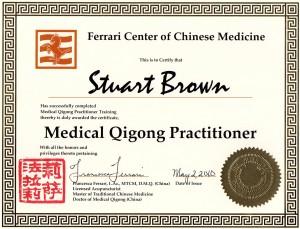 MQP Certificate